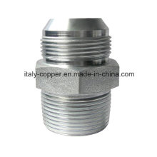 Carbon Steel External Thread Joint, Fittings