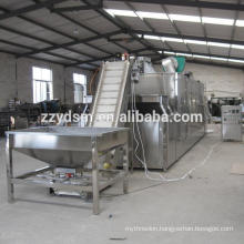 high efficient automatic dryer automatic roaster