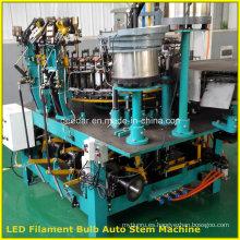 Luces LED que hacen las máquinas