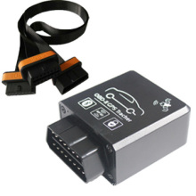 Car Tracking Device GPS/GPRS, Supporting Obdii (TK228-KW)