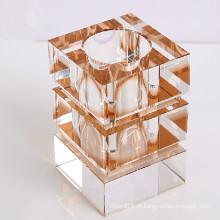 Suporte magnético feito sob encomenda da pena do cristal