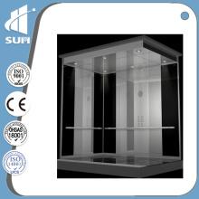 Sum Machine Room Elevator Residential Elevator