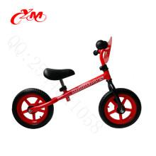 Kinder balance Fahrrad 12 10inch Rad mit CE aaproved / Balance Fahrrad für ein 4-jährige Kinder / cool Kleinkind Balance Bikes zu verkaufen