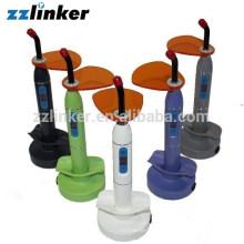 LK-G29-1 Chine Lampe de lumière dentaire sans fil sans fil