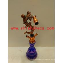 Hayes Style Top Quality Nargile Smoking Pipe Shisha Hookah