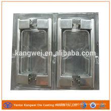 High precision zinc die casting parts shake handle