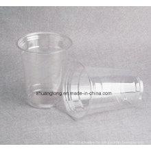 Kundenspezifische Super Crystal Pet Cup 14oz