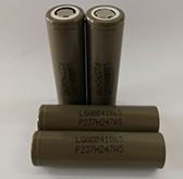 flashlight 12000 lumens Lithium Ion Rechargeable 18650 battery