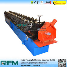 FX galvanized c channel light guage steel machine