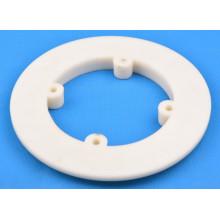 Anillo plástico del ABS de la resistencia del desgaste para el sello de Machanical