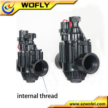 Normally closed 6V DC solenoid valve