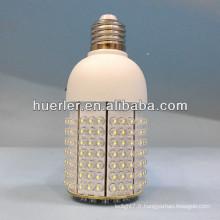Lampe de détection de plomb de vente chaude 220v 12v 10w éclairage de capteur de mouvement led (télécommande infrarouge / lumière / voix)