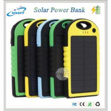 Fábrica de atacado Portable Waterproof Mobile Mobile Power Bank