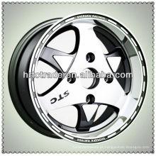 13 polegadas Novo design shoraka corrida roda l177
