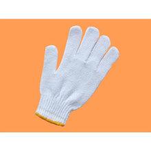 Baumwoll-Roping-Handschuhe Weiche Baumwollhandschuhe