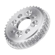 CNC de précision OEM usinage de pièces en alliage de titane