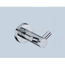 Durable Bathroom Stainless Steel Coat Hook, Stainless Steel Robe Hook CX-049B