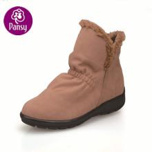 Bottes d'hiver Pansy confort chaud 2014 nouveau Design