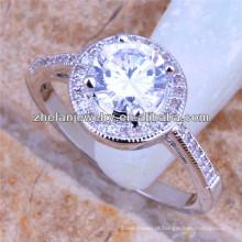 anel de noivado de moda jóias anel de casamento indonésia atacado china