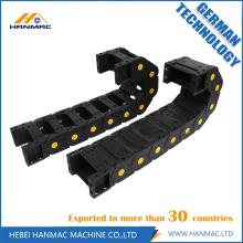 Transmission Plastic Reinforced Drag Chain CNC Machine Tools