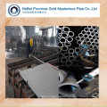High Precision Seamless Tube & Pipe Carbon Steel