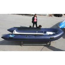 barco inflável de RIB360 de barcos de corrida