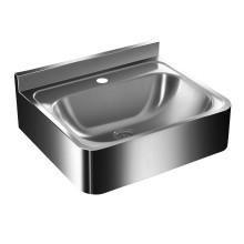Stainless Steel Basin (JN49124)