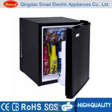 портативный мини-холодильник охладитель стеклянная дверь холодильник