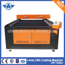 Jiahe 150W 1325 co2 cnc laser cutting machine for metal & nonmetal
