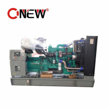 Fuelless 100kv/100kVA/80kw Lovol Portable Stationary Diesel-Generator Set Supplier