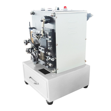 Machine de formage de fil de cavalier professionnelle sans déchets