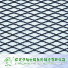 Supply New Design Concrete Architecture Expanded Metal Mesh