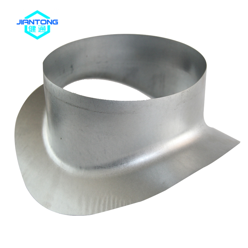 aluminum deep drawn metal stamping parts (3)