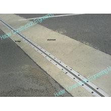 Wosd Aluminium Expansion Joint in Bridge Construction