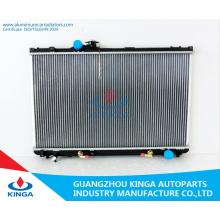 Radiador automático de rendimiento para Toyota Crown'98-00 Jzs155 OEM 16400-46600