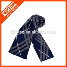 Оптовые акриловые шарфы зимы хлопка