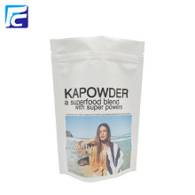 Whey Protein Powder Packaging Pouch Bag