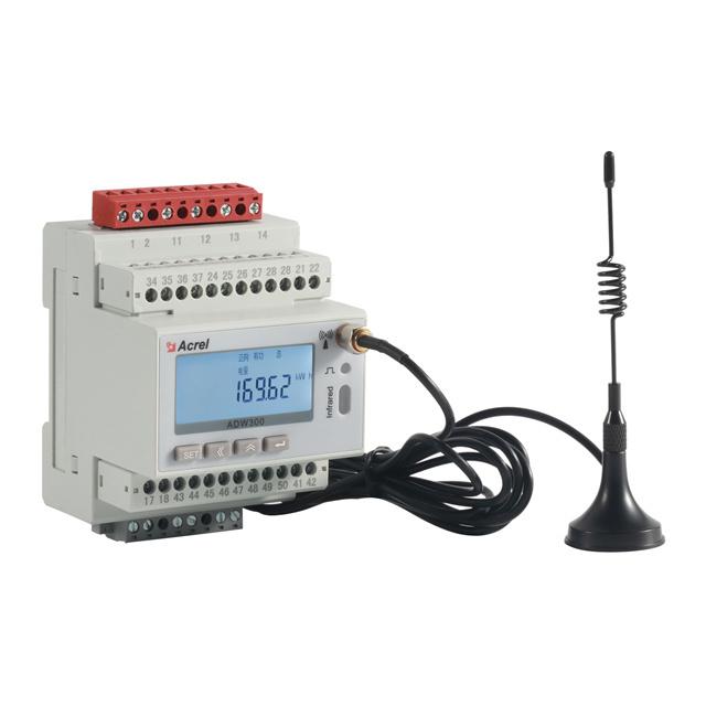 Wireless Energy Monitoring Meter