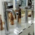 Brass High Tap Basin Chrome  Faucet