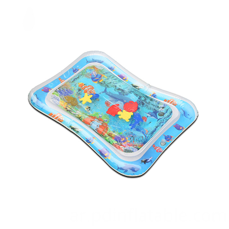 Children Play Mat