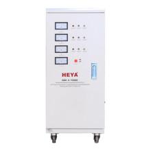 Industrial 3 Phase 380v Servo 15kva Price Automatic Voltage Stabilizer