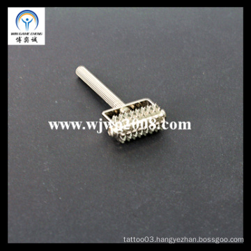 Acupuncture Nicked-Plated Derma Roller D-7-1