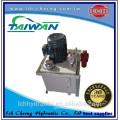 hydraulic pump power pack units elevator with high pressure hydraulic system