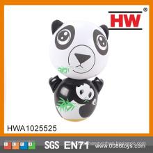 Прекрасные стили смешивания животных для маленьких малышей Надувная игрушка Panda