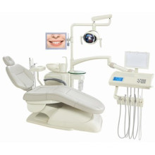 CE aprobó la unidad dental (JYK-D570)