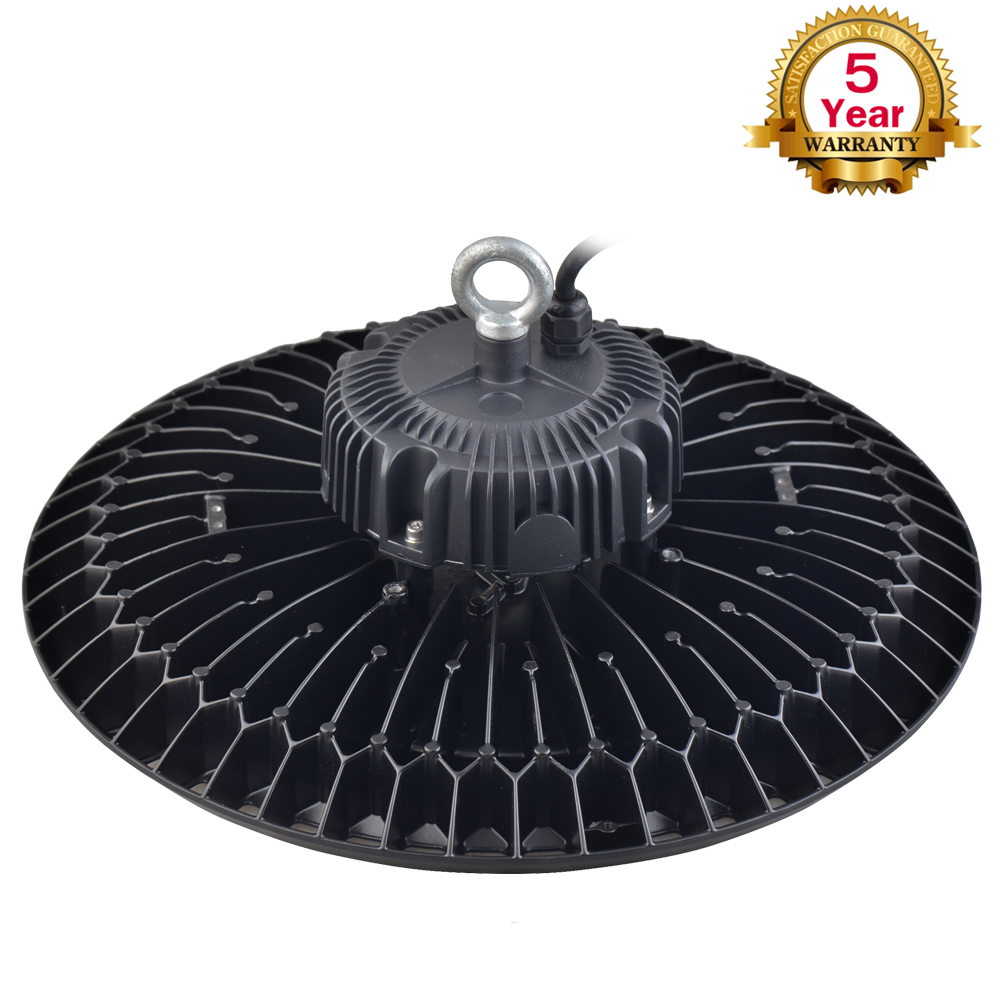 200 Watt LED High Bay UFO Lichter 5000K