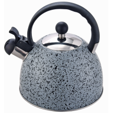 Whistling Tea Kettle classic soft handle