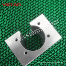 Kundengebundene Bearbeitungsmaschinen-bearbeitende Maschinerie CNC zerteilt Aluminiumprodukte Vst-0965