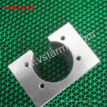 Piezas de maquinaria modificadas para requisitos particulares del mecanizado del metal que trabajan a máquina piezas de aluminio Vst-0965