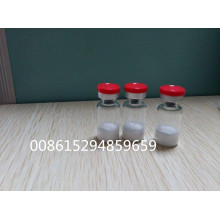 Ganirelix Acetate CAS: V123246-29-7ials Powder Hormone Body Building Peptides